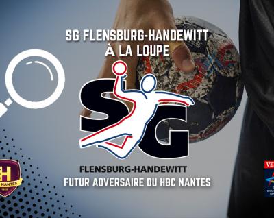 À la découverte du SG Flensburg-Handewitt
