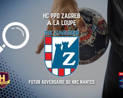 À la découverte du RK Zagreb