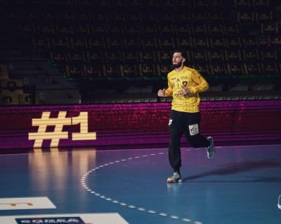 Cyril Dumoulin sera Tremblaysien la saison prochaine