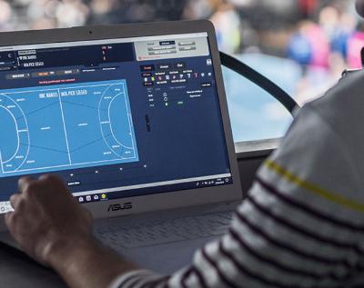 Recrutement - Statistiques EHF