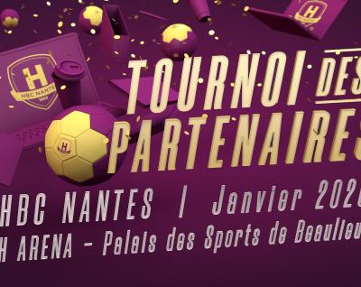 Le programme du #TournoiDesPartenaires2020