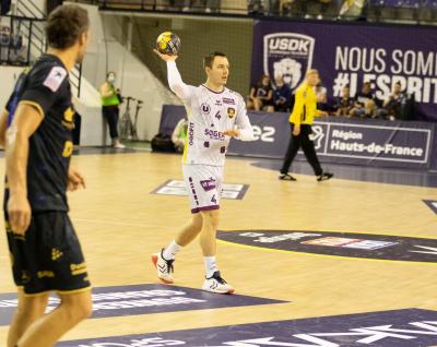 Les Nantais décrochent leur première victoire (21-25)