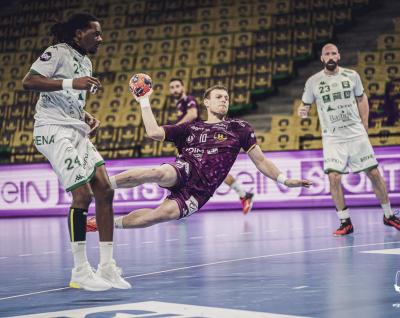 """Dragan Pechmalbec : """"Je n'ai jamais perdu un derby, je ne compte pas leur laisser les points"""""""