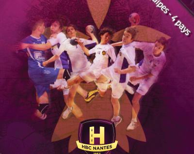 Nantes International Handball Cup III