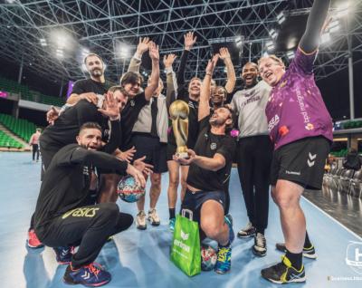 #TournoiDesPartenaires – La Finale