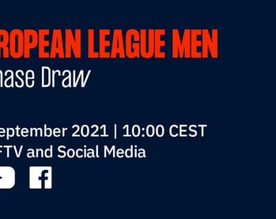 Infos EHF European League avant le tirage au sort