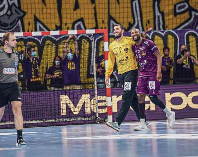 """Le """"H"""" termine cette saison de Lidl Starligue par une victoire face à Montpellier (36-26)"""