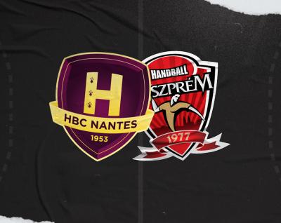 Ouverture billetterie HBC Nantes - Veszprem