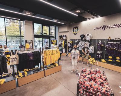 Informations Boutique
