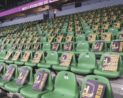 HBC Nantes - Créteil: reporté