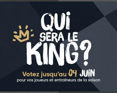 Votez pour les Trophées LNH 2021
