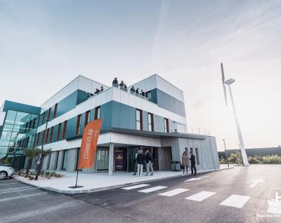 Club Entreprises : 80 partenaires chez 4CAD Group