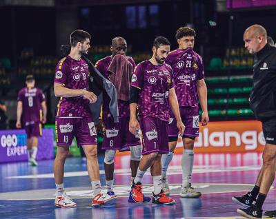 Nantes et Aix se partagent les points (23-23)