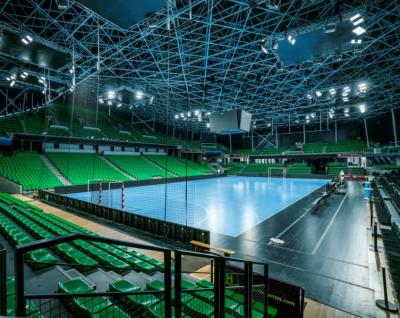 Assemblée générale LNH: poursuite du championnat à huis clos