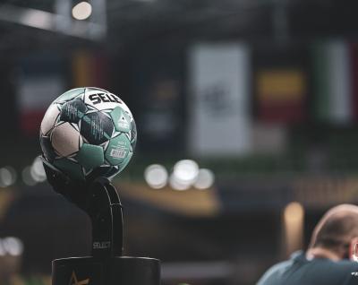Veszprem - HBC Nantes : score de parité