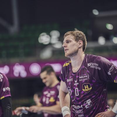 """Le """"H"""" se contente du match nul à Toulouse (29-29)"""
