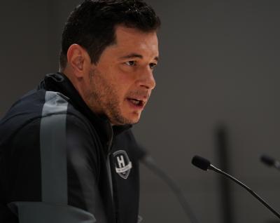 """Alberto Entrerríos : """"Gagner les derniers matchs à la maison"""""""