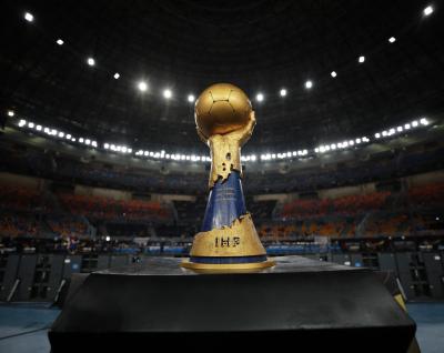Egypt2021: récap' du mondial de nos Nantais